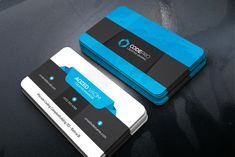 Mobile Business Card   Creative Photoshop Templates ~ Creative Market Corporate Business, Business Brochure, Business Card Logo, Business Card Design, Creative Business, Corporate Design, Business Cards Layout, Real Estate Business Cards, Mobile Business