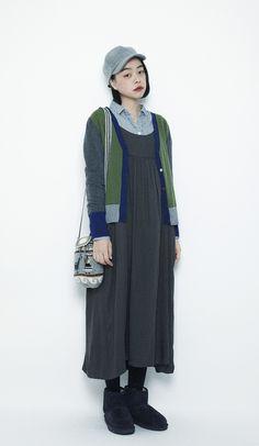 2013.12.02 | 30DAYS COORDINATE | niko and... magazine [ニコ アンド マガジン]