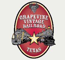 Grapevine Vintage Railroad   Grapevine Train