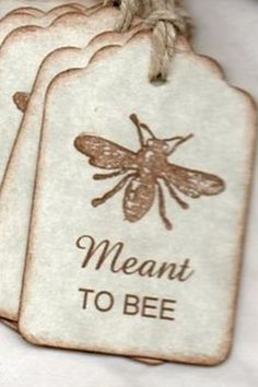 ≗ The Bee's Reverie ≗ Bee tags