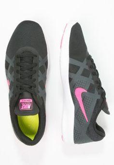Nike Performance LUNAR LUX TR - Scarpe da fitness - black/hyper pink/anthracite/white a € 59,50 (06/04/16) Ordina senza spese di spedizione su Zalando.it
