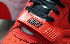 Nike Air Trainer 3 University Red