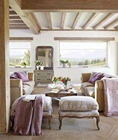 Appuntamento al Cottage: un nido in una valle...