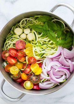 1 pot zucchini