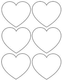 Чудесные текстильные сердечки.