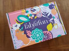 Summer FabFitFun unboxing with plenty of skin care goodies!