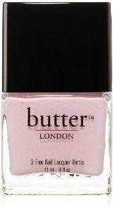 butter LONDON Nagellack, Teddy Girl, 11 ml: Amazon.de: Parfümerie & Kosmetik