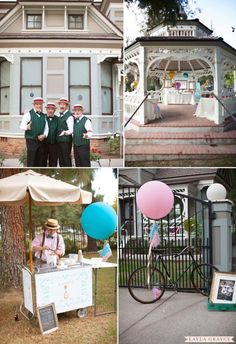 1920's Great Gatsby Themed Twins 1st Birthday - Pretty My Party