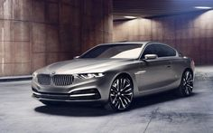BMW shows Pininfarina-designed Gran Lusso Coupe  http://www.businesscarmanager.co.uk/bmw-shows-pininfarina-designed-gran-lusso-coupe/