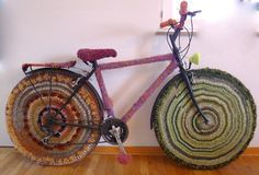 awesome bike by strickbombe