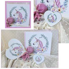 πακέτο #βάπτισης με θέμα τον #μονόκερο #βιβλίο_ευχών, #μπομπονιέρα κ.λ.π. @ 4LOVEgr we #love #celebrations #invitations - Always #happy to #work with #flowers and #decoration and give unic #style to #weddings #baptisms #christening #party #birtdays and every #event - Concept Stylist #Μάνθα_Μάντζιου & Floral Artist #Ντίνος_Μαβίδης
