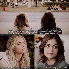 Pretty Little Liars Season 7