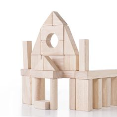 Guidecraft™ Classroom Unit Blocks are open-ended hardwood building blocks crafted to standard unit block size to reinforce sequential and mathematical skills. Baby Building Blocks, Alphabet Blocks, Block Craft, Classic Toys, Puzzles, Hardwood, Cable, Neutral, Gender