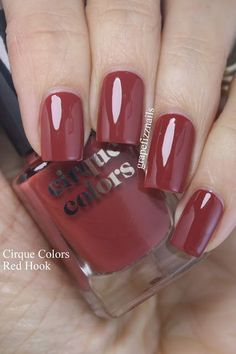 Cirque Colors Metropolis FW2017, Swatches and Review