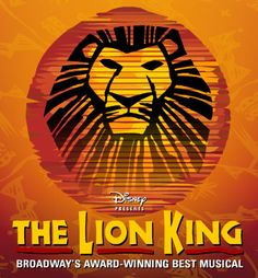 Read a great review about Lion King the musical.