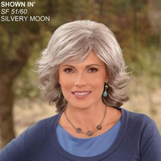 Phoebe WhisperLite® Wig by Paula Young® - Mid-Length Wigs - Wigs - paulayoung - Categories - Paula Young