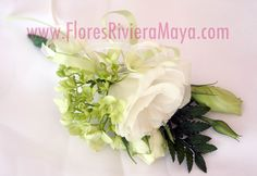 Pin corsage  #weddings #flowers #beachWeddings