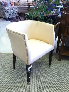 great find at the red collection in greensboro a consignment store with after market treasures
