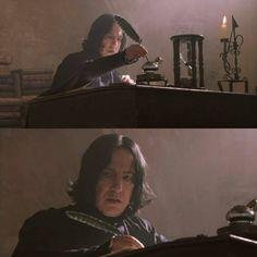 Severus Writings