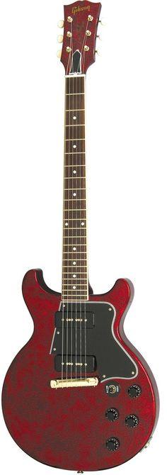 Gibson Custom Les Paul Special Double Cut