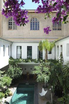 Haus Design: outdoor spaces