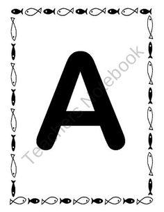 Worm Alphabet Letter Center FREEBIE from Klever Kiddos on TeachersNotebook.com (26 pages)