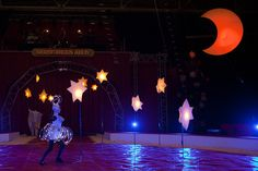 The Christmas Circus in Ahoy Rotterdam