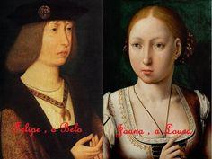 Felipe I de Austria el Hermoso