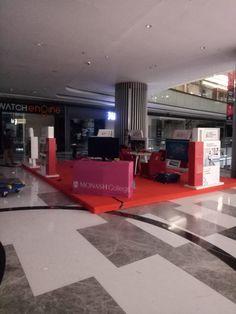 Jakarta, Basketball Court, Flooring, Wood Flooring, Floor
