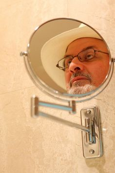 Salman Rushdie, Writer Quotes, Reflection, Mirror, Sun, Writers, Pictures, Goddesses, Glow