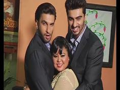 GUNDAY Ranveer, Arjun with Bharti | DOUBLE MEANING DIALOGUES.