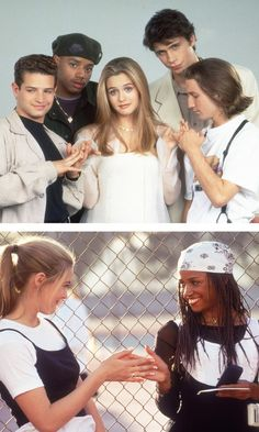 Make mom feel special and young again at the same time with the Clueless soundtrack just in time for Mother's Day! Clueless Quotes, Clueless 1995, Clueless Outfits, Clueless Fashion, 90s Fashion, 90s Movies, Iconic Movies, Good Movies, Aesthetic Vintage