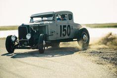 sgtoepfer oiler's car club beach race of the gentlemen