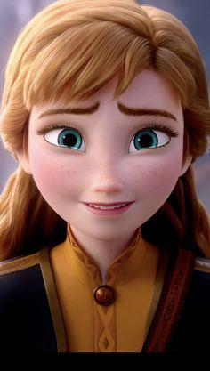 Anna Disney, Disney Princess Frozen, Anna Frozen, Walt Disney, Foods With Calcium, Unique Wedding Cakes, Character Wallpaper, Good Foods For Diabetics, My Pregnancy