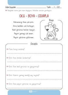 Learn Turkish Language, Montessori, Humor, Learning, Words, Languages, Humour, Studying, Funny Photos