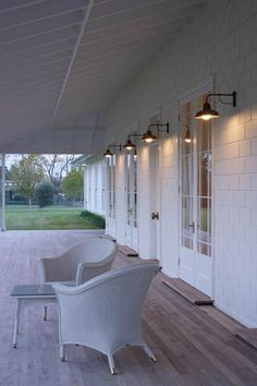 Finding the right outdoor lights can transform your space from a regular urban property into a modish mid-century, ranch, or Victorian-era home. Outdoor Wall Lighting, Exterior Lighting, Landscape Lighting, Outdoor Walls, Home Lighting, Outdoor Decor, Lighting Ideas, Club Lighting, Outdoor Spaces