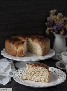 Las 15 mejores recetas de Thermomix según nuestros expertos Canapes, Banana Bread, Breakfast Recipes, French Toast, Food And Drink, Sweets, Baking, Desserts, Brownies