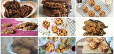 Snacks Archives - Mind Your Feed Healthy Bars, Healthy Baking, Healthy Snacks, Healthy Recipes, A Food, Good Food, Food And Drink, Dessert Bars, Dessert Recipes
