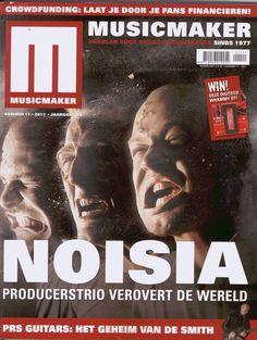 NOISIA - Musicmaker (NL)