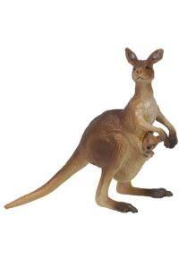 Kangaroo with Joey $7.95