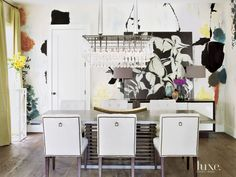 These gorgeous dining rooms are definitely something to be grateful for this Thanksgiving.