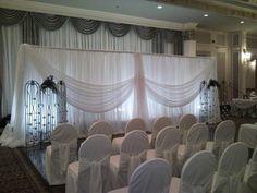 Crystal Fountain Banquet Hall