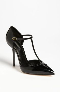 Dolce T-Strap Pump available at #Nordstrom