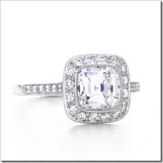 My favorite Tiffany's ring...2 carats please lol!!!