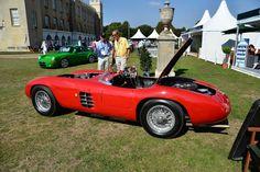 Ferrari 166 Inter-Sport Corsa (1948)