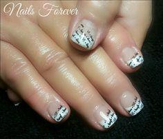 Live Laugh Love Gel Nails 2014 - Nails Forever