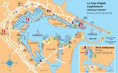 Magaluf and Palma Nova hotel map Maps Pinterest Majorca and Spain