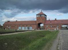 birkenau concentration camp pictures - Google Search