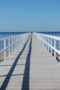 Wanting to reach the end of the dock! Ribban, Ribersborg in Malmö, Sweden #KEEN #recess