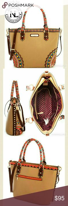 Handbag Nicole Lee Nicole Lee Bags Shoulder Bags